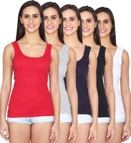 7ac84ba6a6 Ansh Fashion Wear Camisoles Slips - Buy Ansh Fashion Wear Camisoles ...