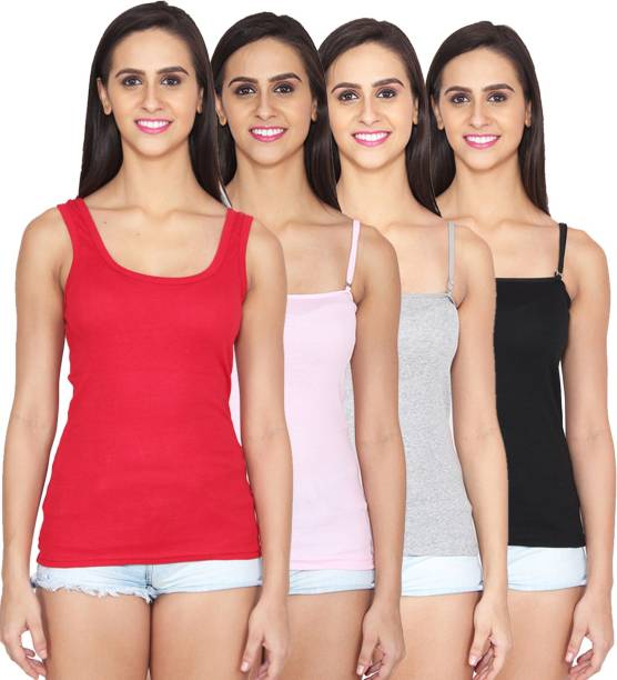 58e8613bc329f Ansh Fashion Wear Camisoles Slips - Buy Ansh Fashion Wear Camisoles ...