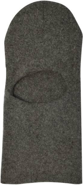 Gajraj Imported Original Wool Solid Monkey Cap 7dc05fab36d7