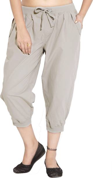 844ac7a0b2 Womens Capris   Trousers - Buy Trousers Capris for Women Online at ...