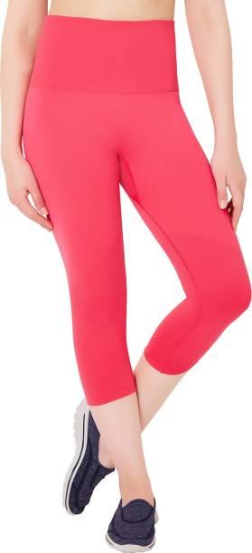 f366c4a075fe4 Amante Trousers Capris - Buy Amante Trousers Capris Online at Best ...