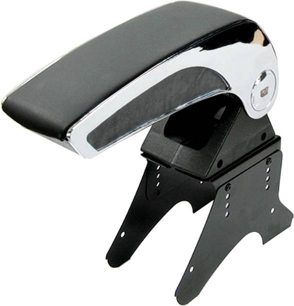 KOZDIKO Premium Quality Black Chrome Car Arm Rest Console - Maruti Suzuki WagonR (2010-13) Car Armrest