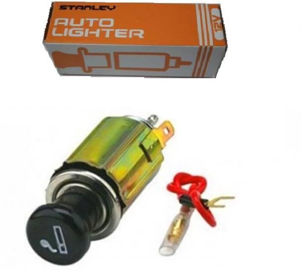 STANLEY Socket 12 V Car Cigarette Lighter