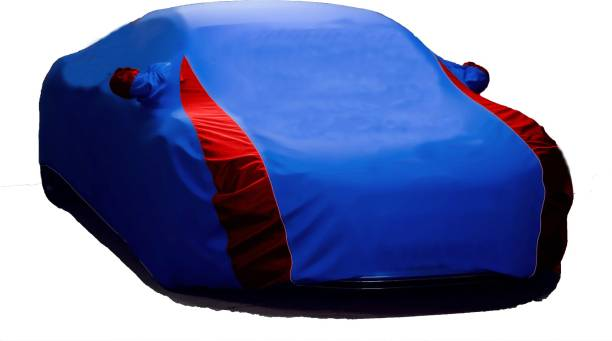 speeediZa Car Cover For Hyundai Accent (With Mirror Pockets)