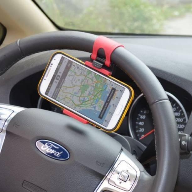 Baakyeek Car Mobile Holder for Steering