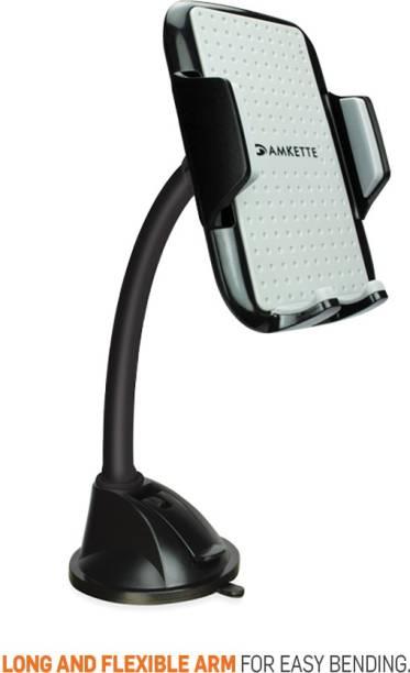 AMKETTE Car Mobile Holder for Windshield
