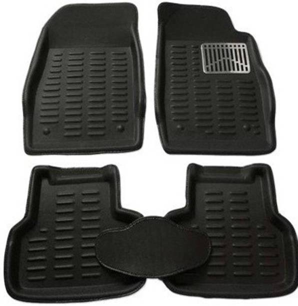 Retails Gateway Plastic 3D Mat For  Volkswagen Polo