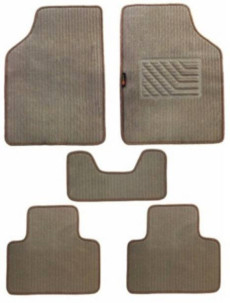 Becart Fabric Standard Mat For  Honda Amaze