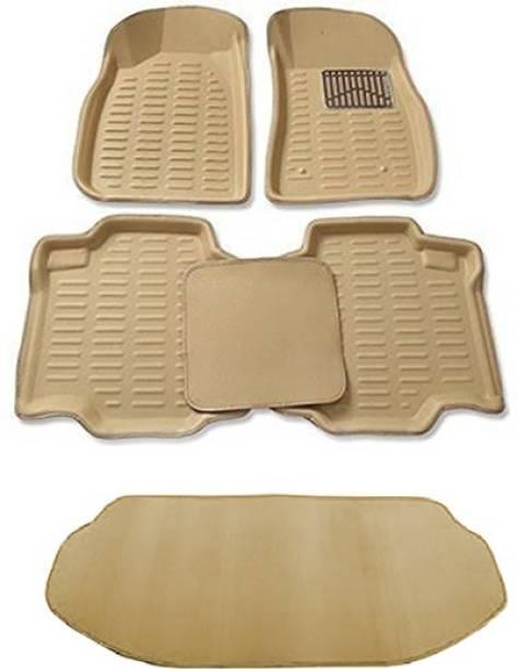 Auto Hub EVA Standard Mat For  Mahindra Scorpio