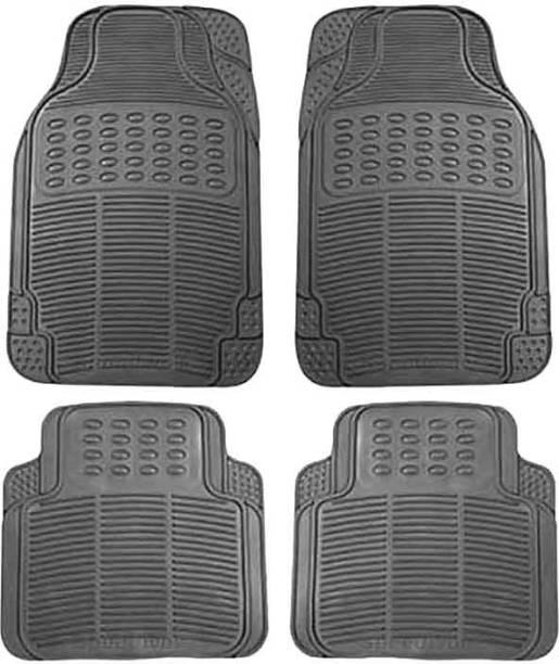 E-Galaxy Rubber Standard Mat For  Maruti Suzuki Alto 800