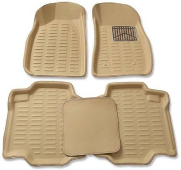 Retails Gateway Plastic 3D Mat For  Tata Indica