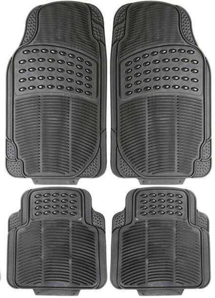 Digitru Rubber Standard Mat For  Chevrolet Beat