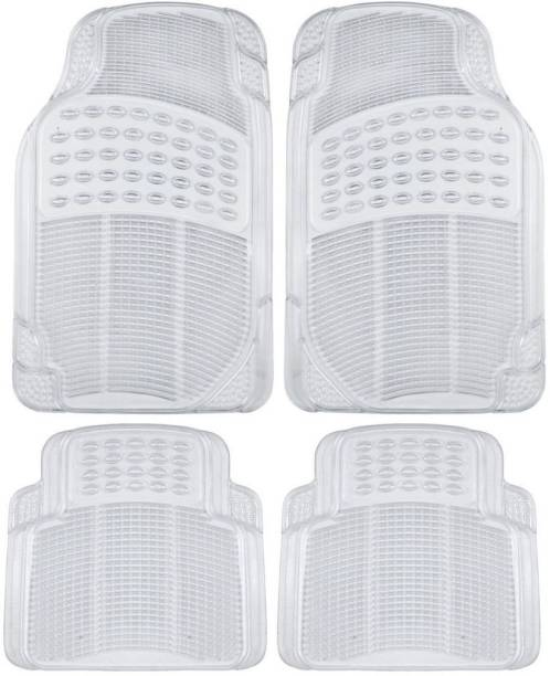 FloMaster Rubber Standard Mat For  Ford Figo