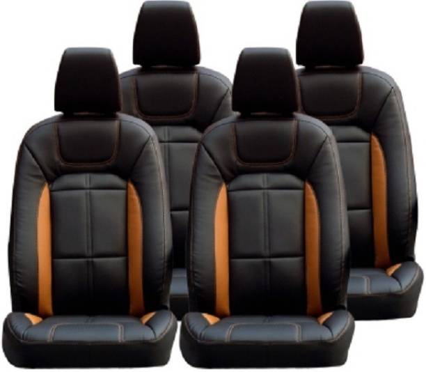 Khushal Leatherette, PU Leather Car Seat Cover For Mahindra Bolero