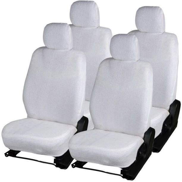 GS Cotton Car Seat Cover For Maruti 800