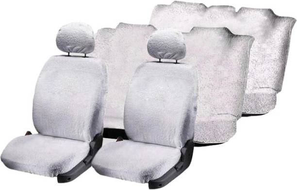Unique Cotton Car Seat Cover For Maruti Ertiga