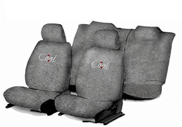 JMJW SONS Cotton Car Seat Cover For Tata Indigo