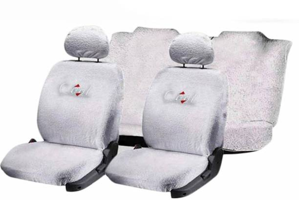 Wishwell Cotton Car Seat Cover For Hyundai i20