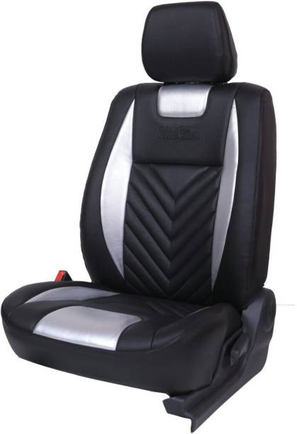 Khushal Leatherette, PU Leather Car Seat Cover For Maruti Swift Dzire