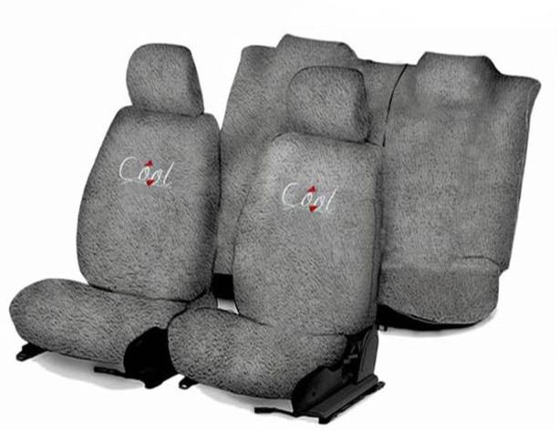 Wishwell Cotton Car Seat Cover For Tata Indigo
