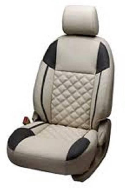 Khushal Leatherette, PU Leather Car Seat Cover For Maruti WagonR