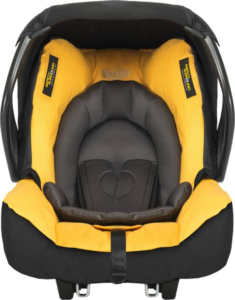 Graco Evo Snugsafe 0 Baby Car Seat