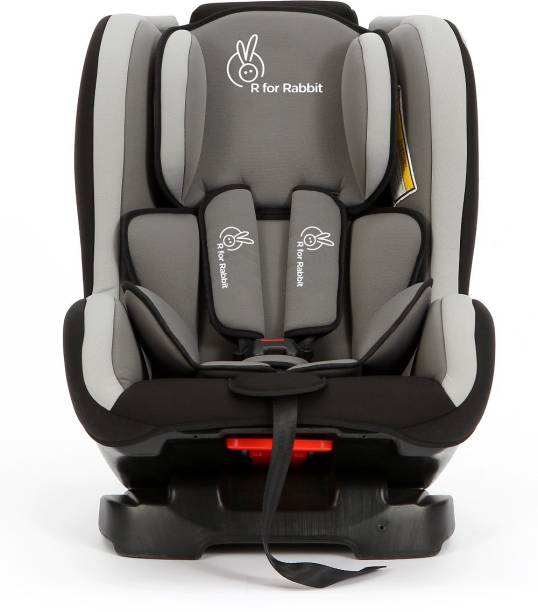 R for Rabbit Jack N Jill Baby Car Seat