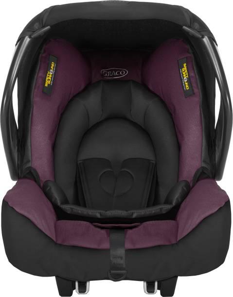 Graco Evo Snugsafe Car Seat
