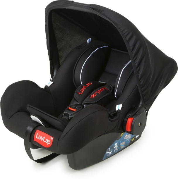 LuvLap Forward Facing Infant Baby Car Seat
