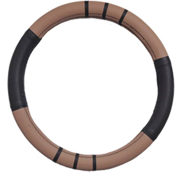 Allure Auto Steering Cover For Hyundai Eon