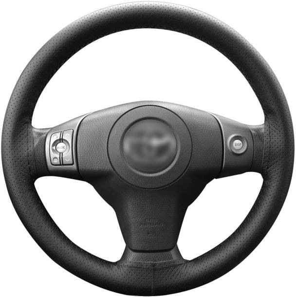 Retails Gateway Hand Stiched Steering Cover For Maruti Alto