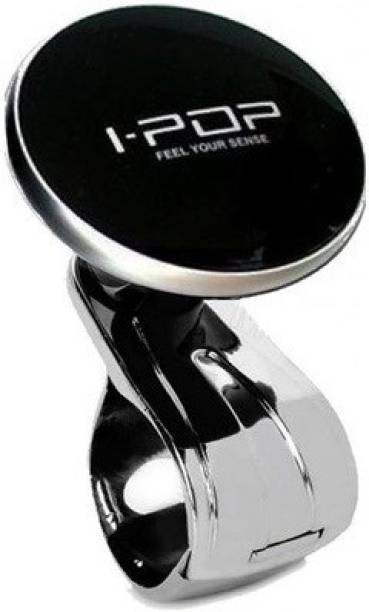 I-Pop Plastic, Metal Car Steering Knob