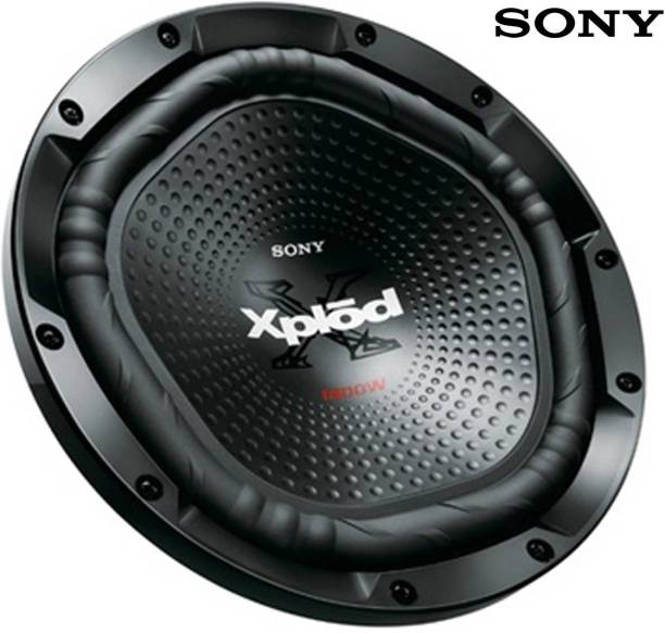 Car Subwoofers Buy Car Subwoofers Online At Best Prices In India