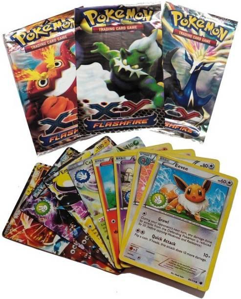 Pokemon Card Games - Buy Pokemon Card Games Online at Best