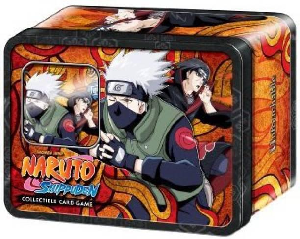 Naruto Puzzles Board Games - Buy Naruto Puzzles Board Games