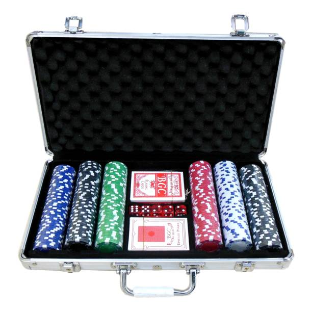 AVIKZ Poker Chips 300
