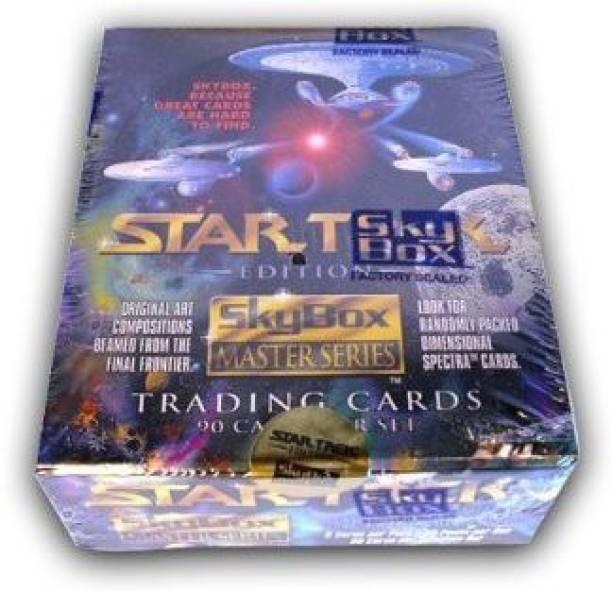 3eb18017204 Star Trek Toys - Buy Star Trek Toys Online at Best Prices in India ...
