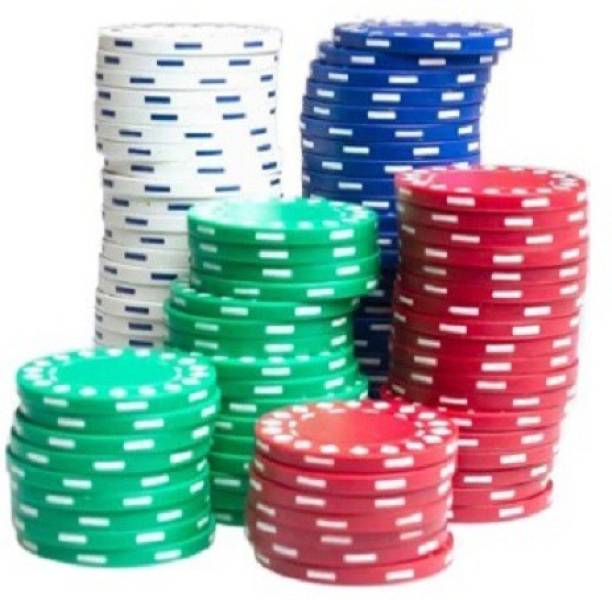 protos Poker Loose 300 Casino Chips Counters