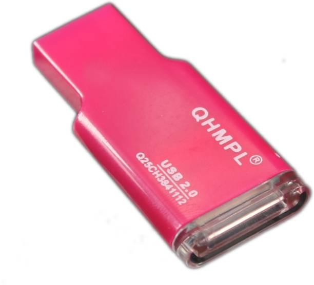 Quantum QHM 5165 Card Reader