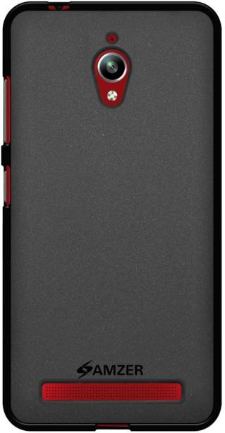 Amzer Back Cover for Asus Zenfone Go ZC500TG