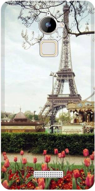 Zapcase Back Cover for COOLPAD Note 3 LITE