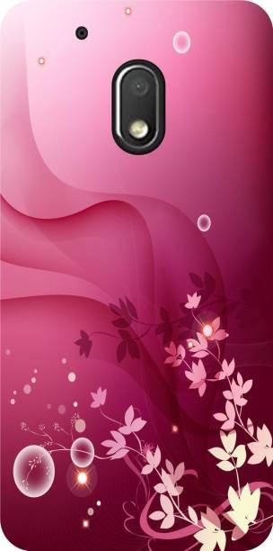 Bastex Back Cover for Motorola Moto G4 Play