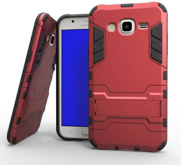 Heartly Back Cover for Samsung Galaxy J5