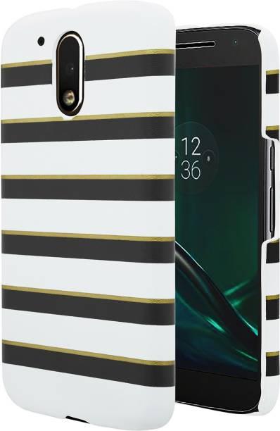 Parallel Universe Back Cover for Motorola Moto G (4th Generation) Plus, Moto G4