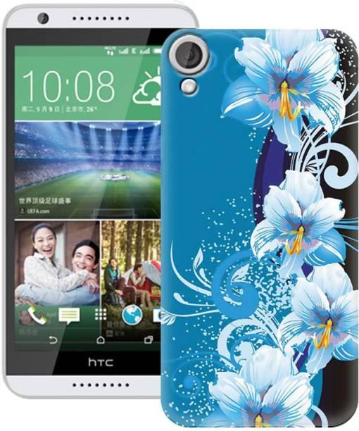 Zapcase Back Cover for HTC Desire 820