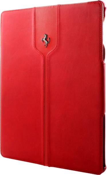 Ferrari Back Cover for iPad Mini 2