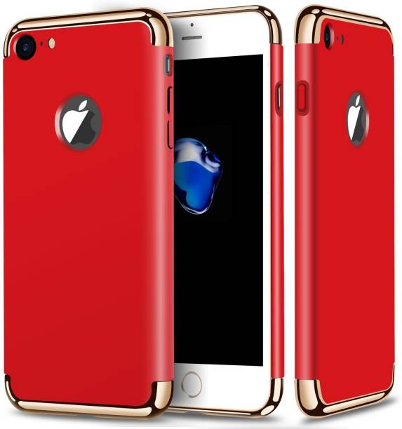 GoldKart Back Cover for Apple iPhone 7
