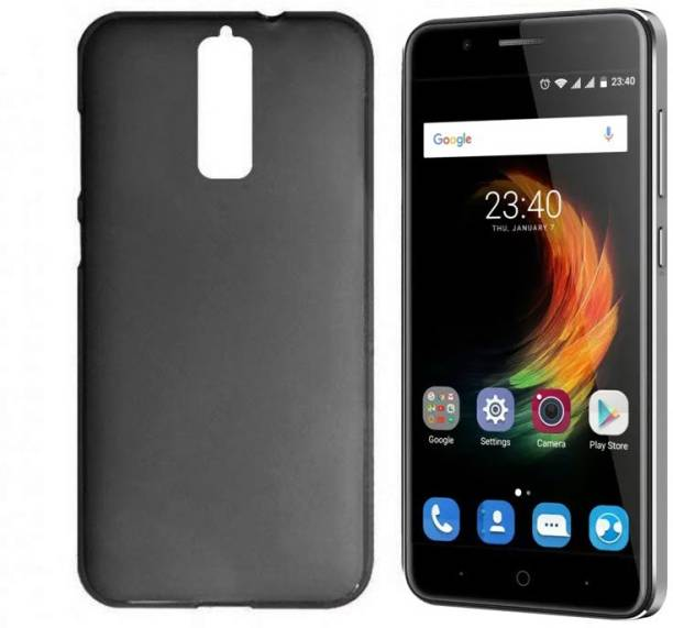 Aspir Back Cover for ZTE Blade A2 Plus