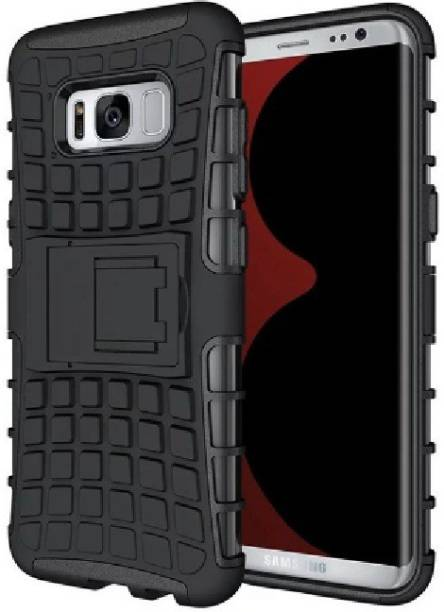 S-Gripline Back Cover for Samsung Galaxy S8