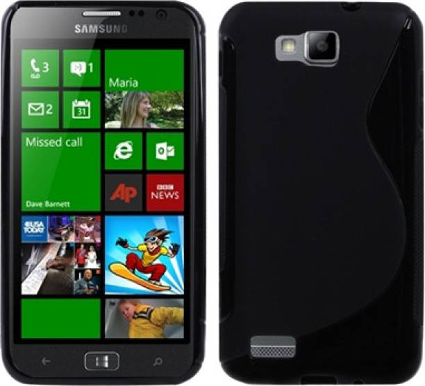 Icod9 Back Cover for Samsung Ativ S i8750